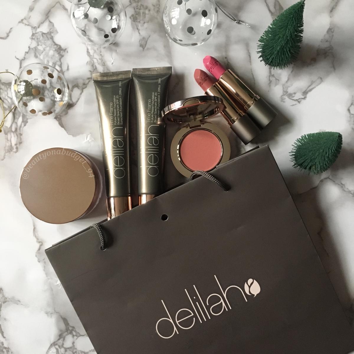 Delilahs top tips